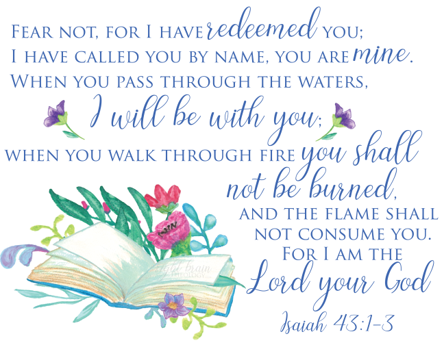 isaiah43aboutme