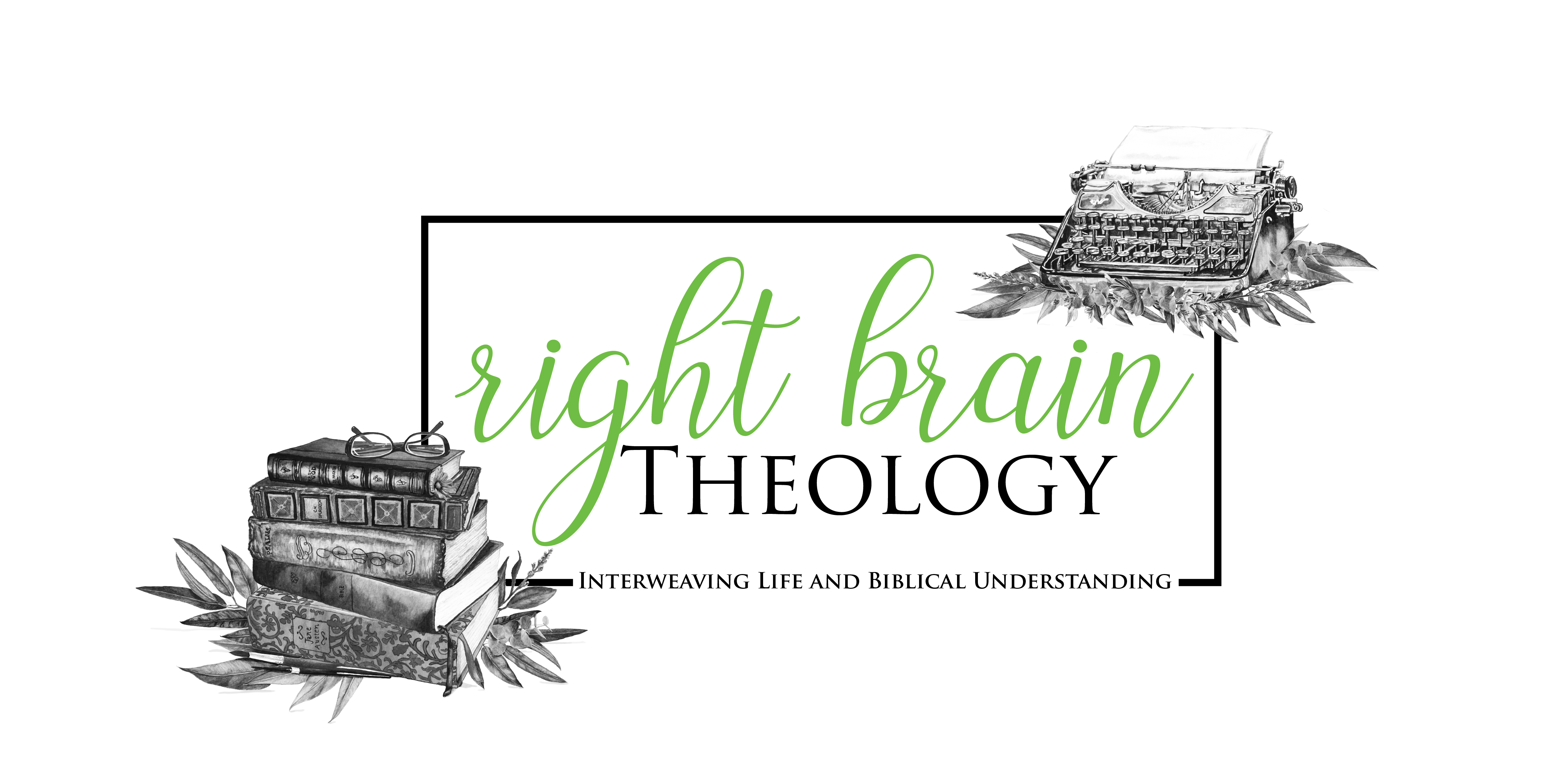 RightBrainTheology